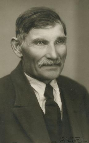 Henrik Agnäs 1868-1954.
