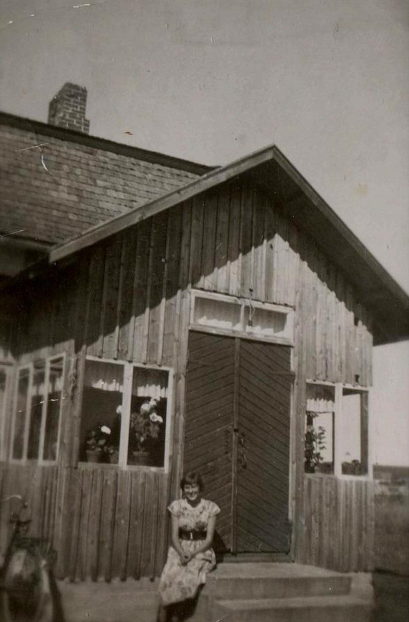 Farstukvisten hos Lillsjö-Mattasin.