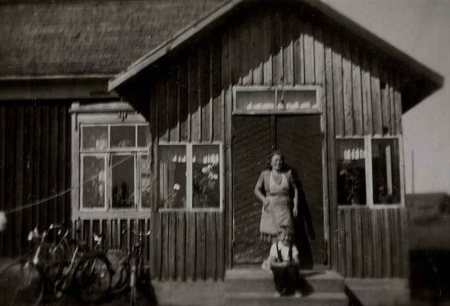 Här en annan bild av Lillsjö-Mattasinas.