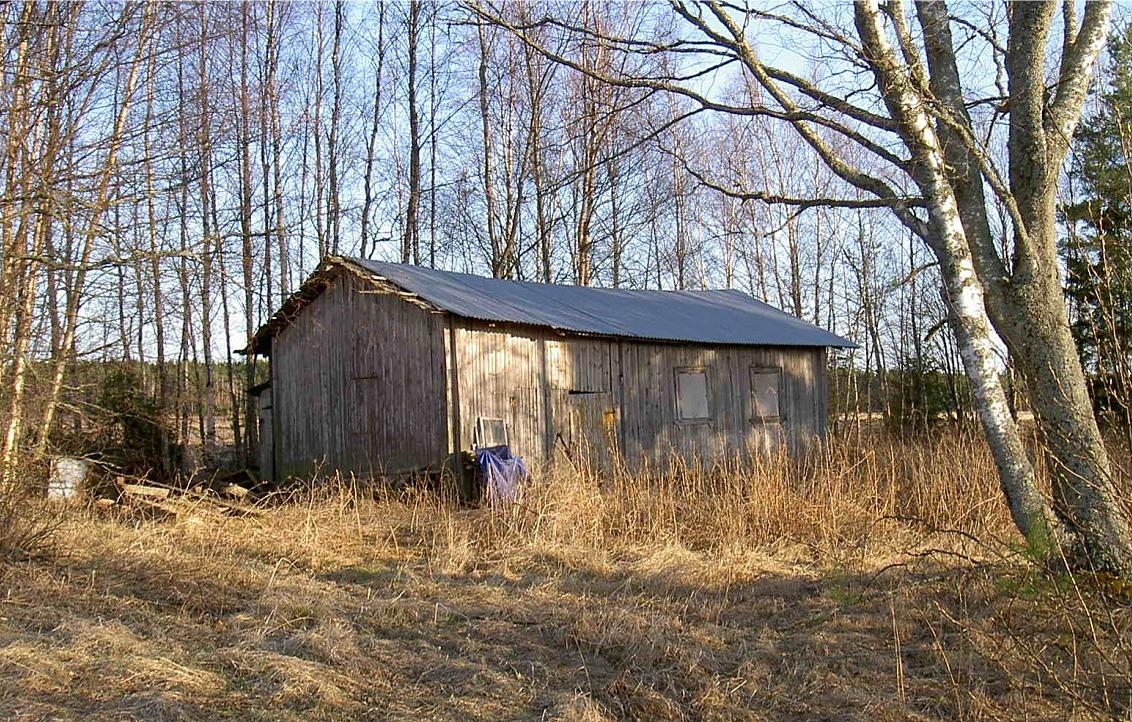 År 2003 fanns endast uthuset kvar av byggnaderna och i dag är allting bortrivet och området används för jordbruksodlingar.