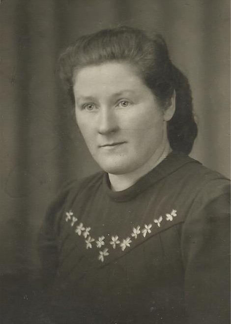 Alice Lillkull.
