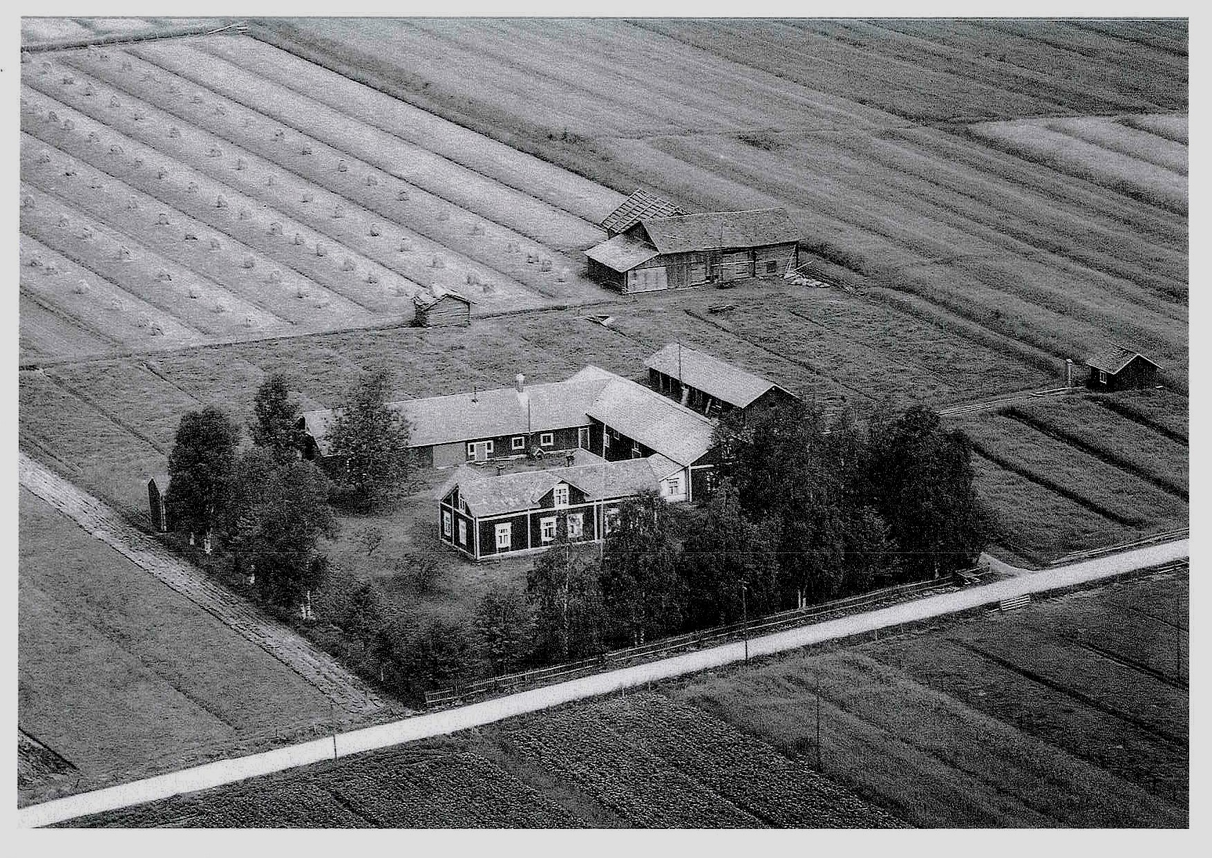 Rosengrens gård