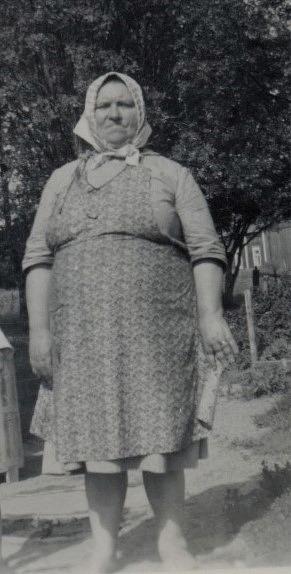 Ulla-Miili Ånäs.