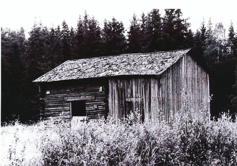 I det huset på Kolängen föddes Selim Nordman. På senare tid användes huset som foderlada.