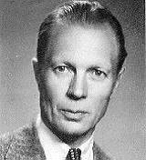Här Karl Alfred Ebb, som kallades Kalle.