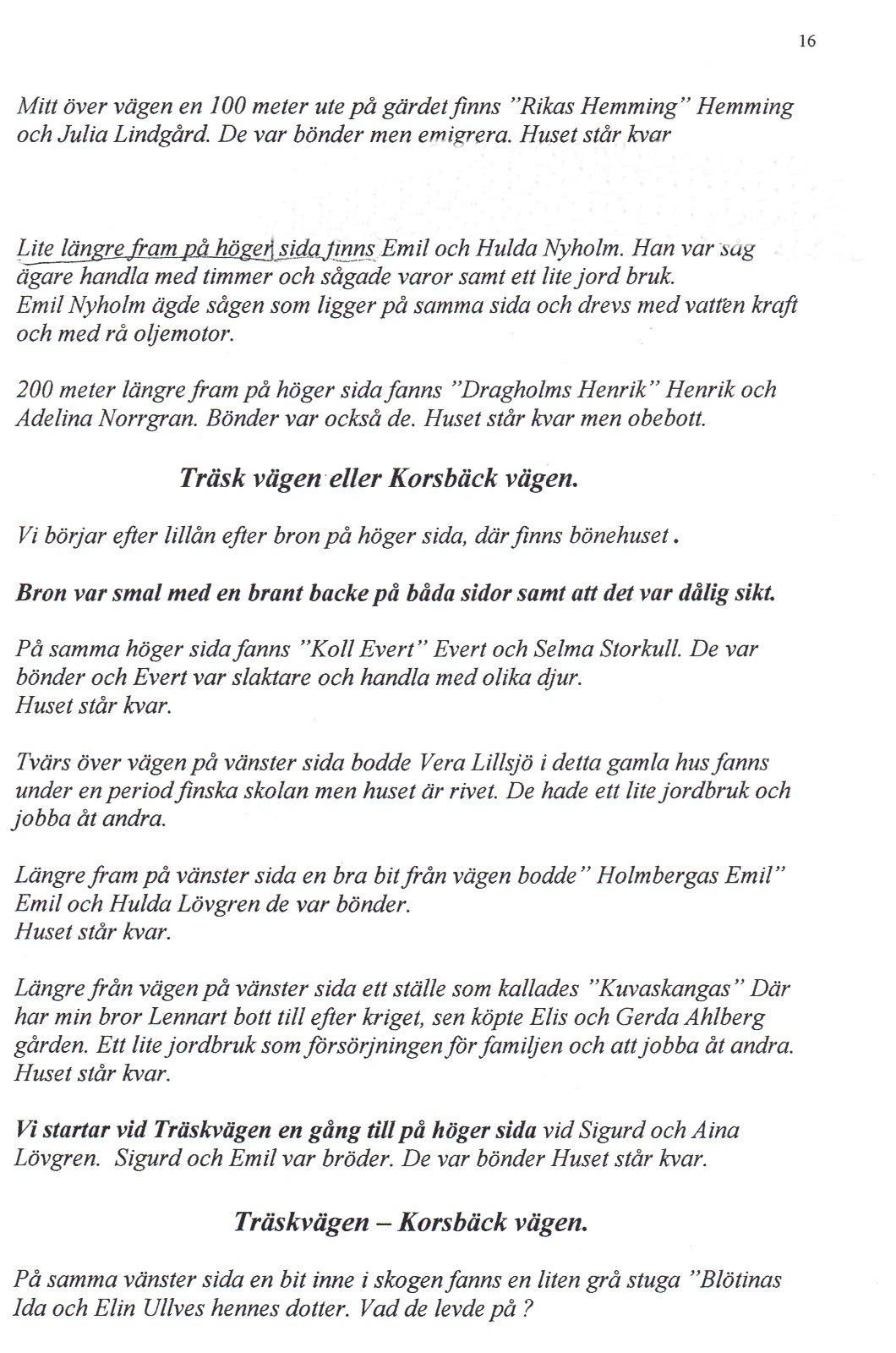 sid 16