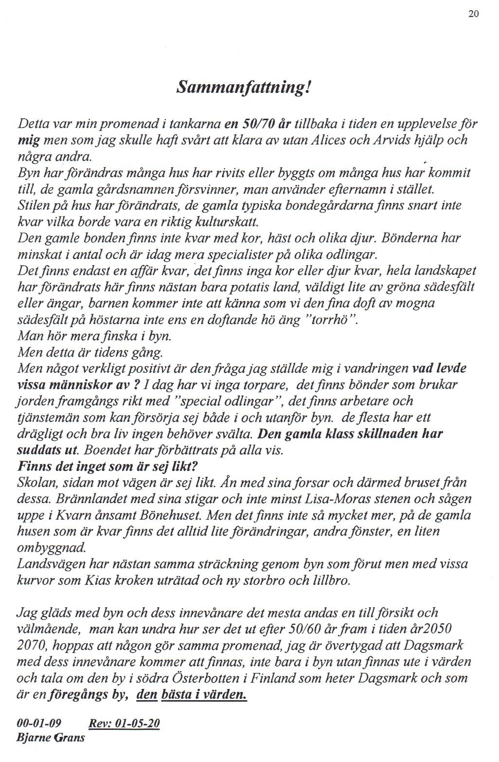 sid 20