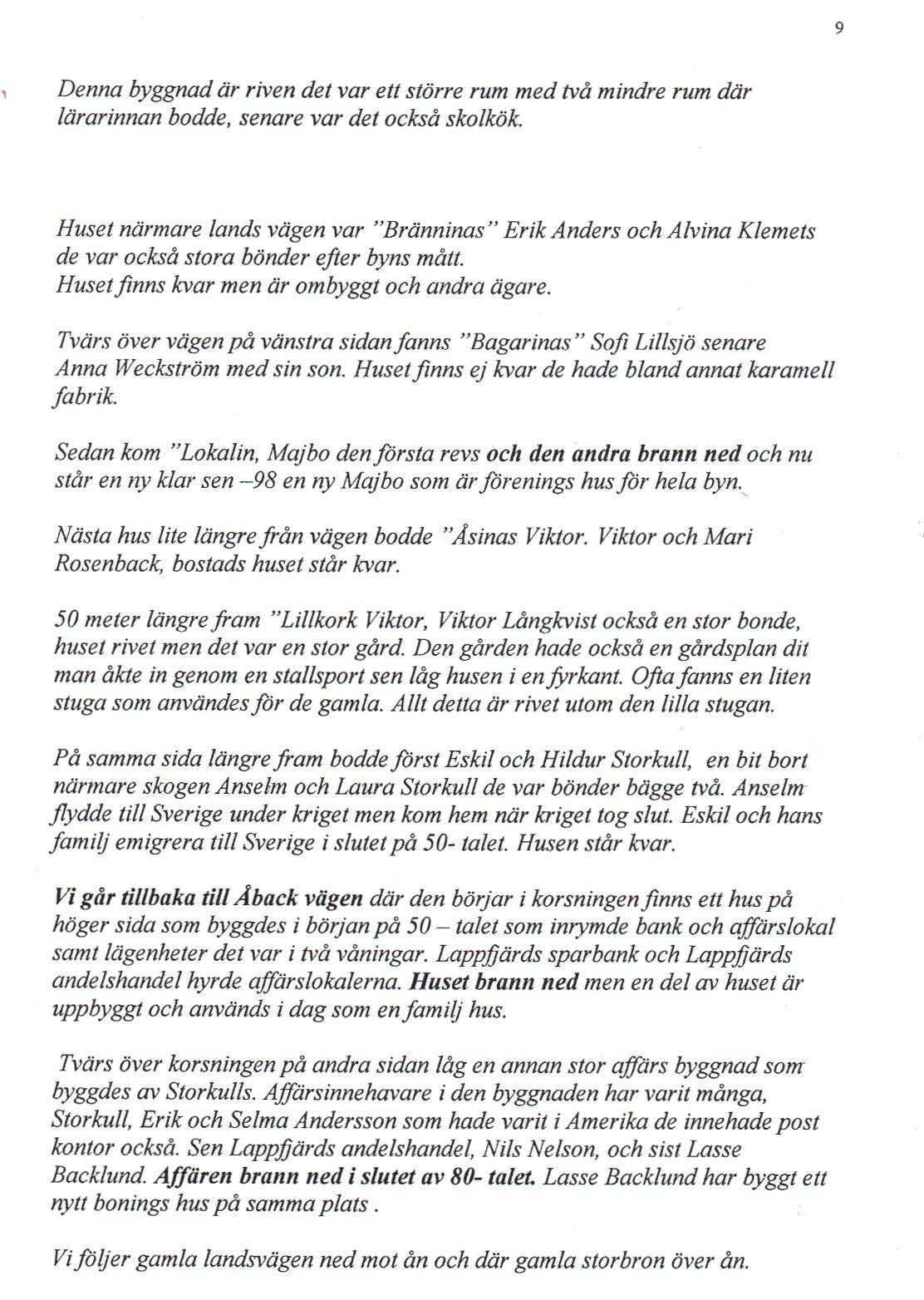 sid 9