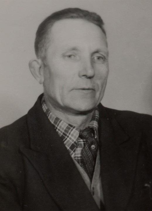 Emil Nyholm.