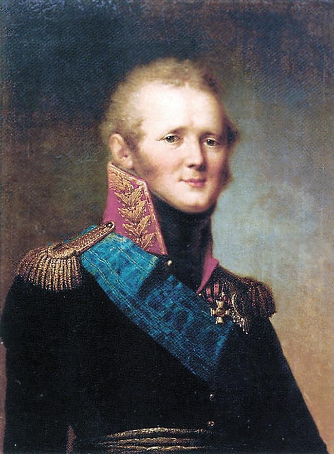 Den ryska tsaren Alexander I lovade på Borgå lantdag 1809 att Finland kommer att få behålla alla privilegier från den svenska tiden.