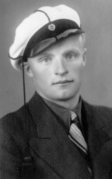 Gunnar Granlund.