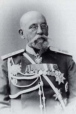 Nikolaj Bobrikov.