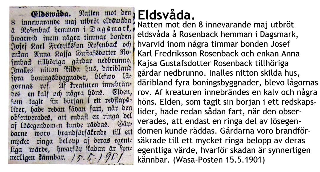 Eldsvådan hos Kväänå-Kajs