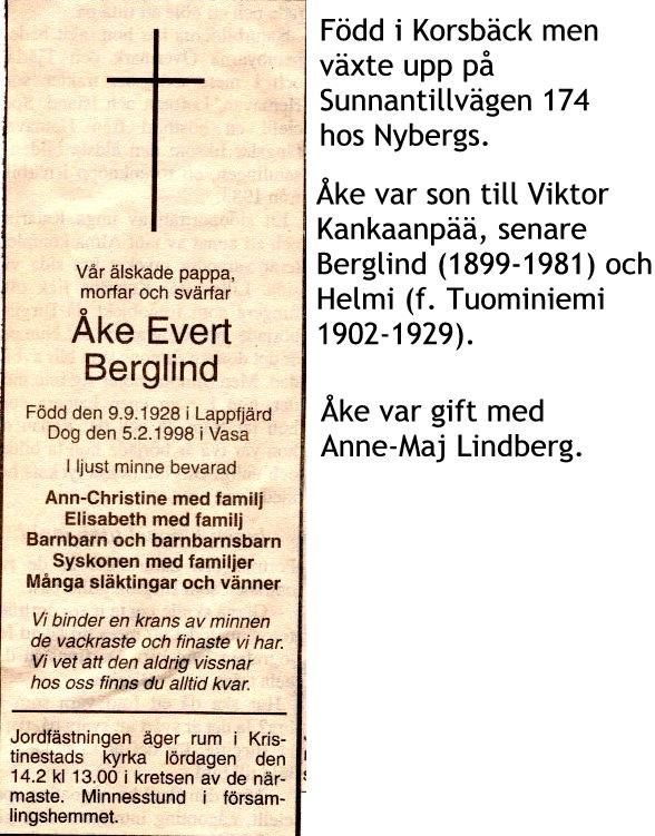 Berglind Åke