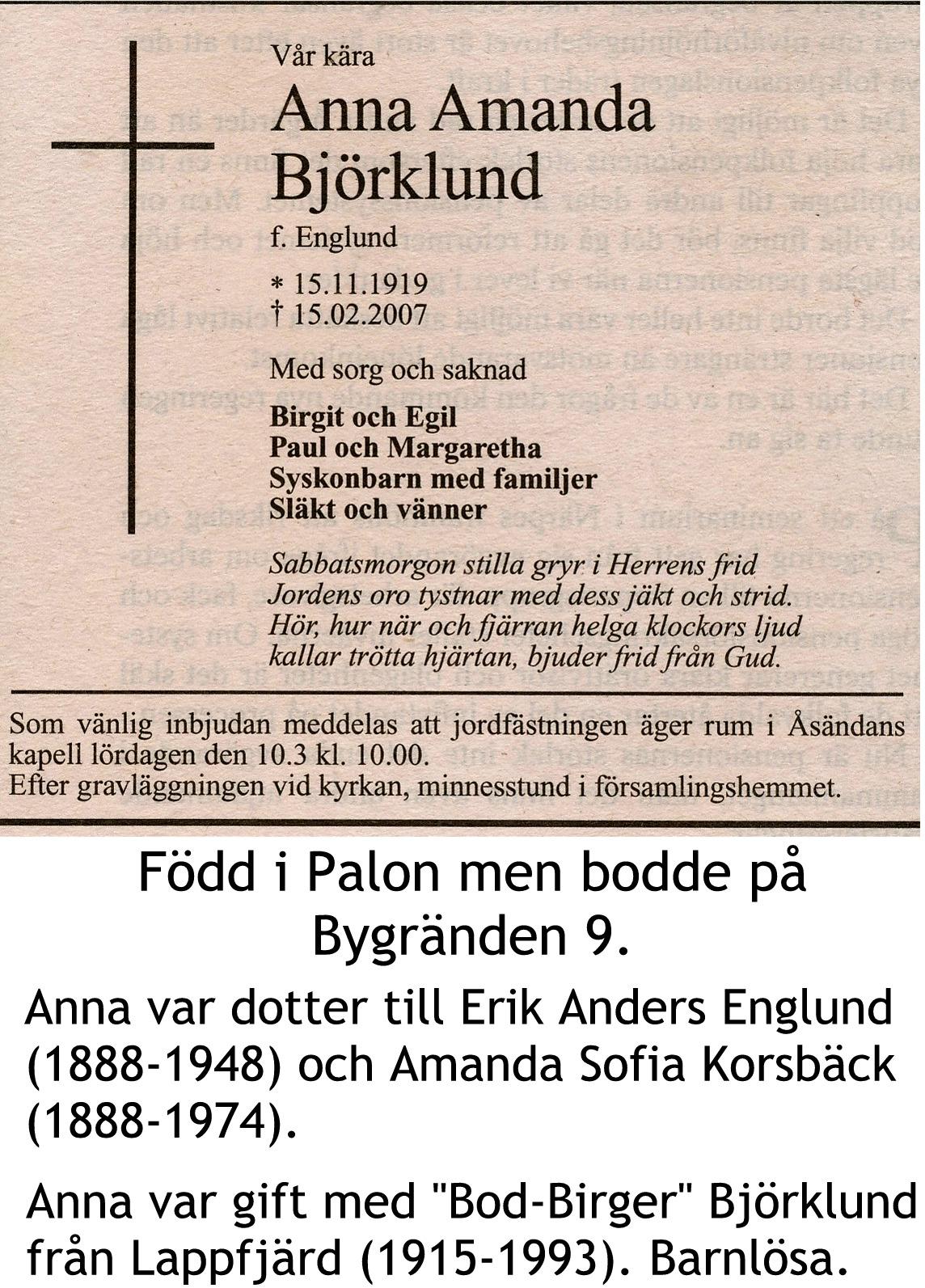 Björklund Anna