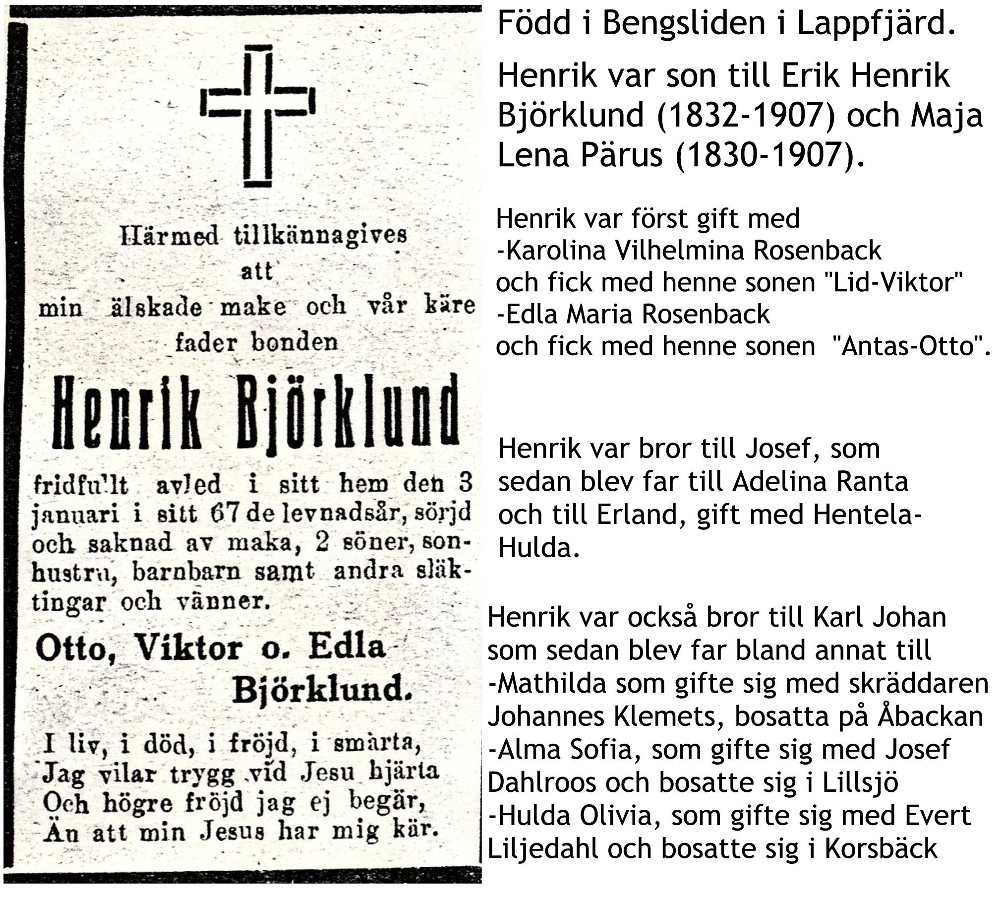 Björklund Henrik
