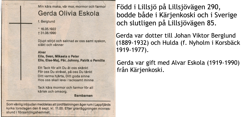 Eskola Gerda