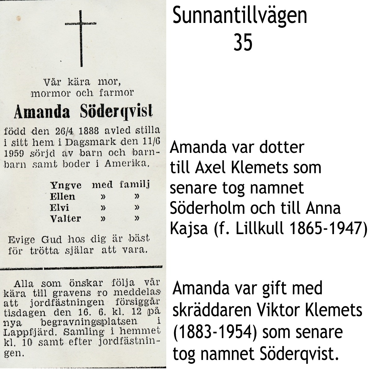 Söderqvist Amanda