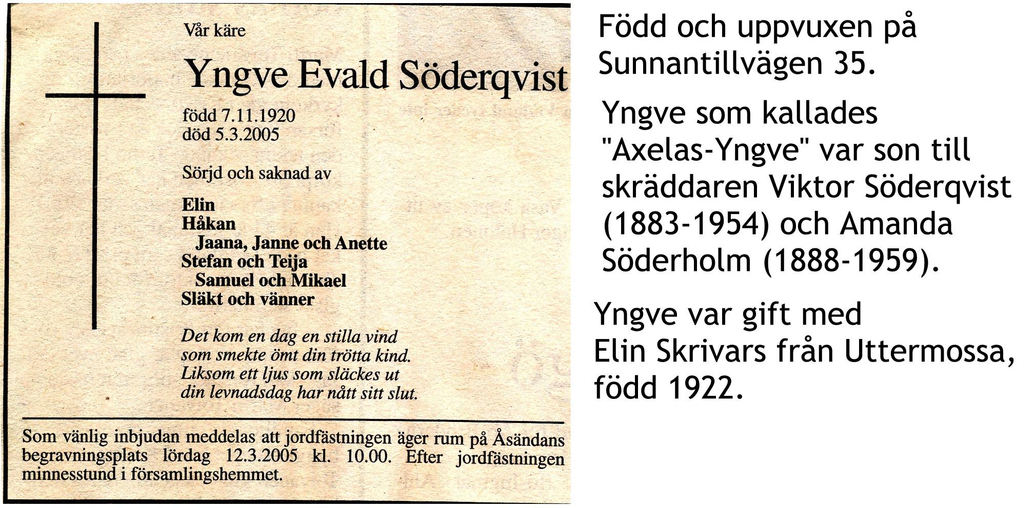 Söderqvist Yngve