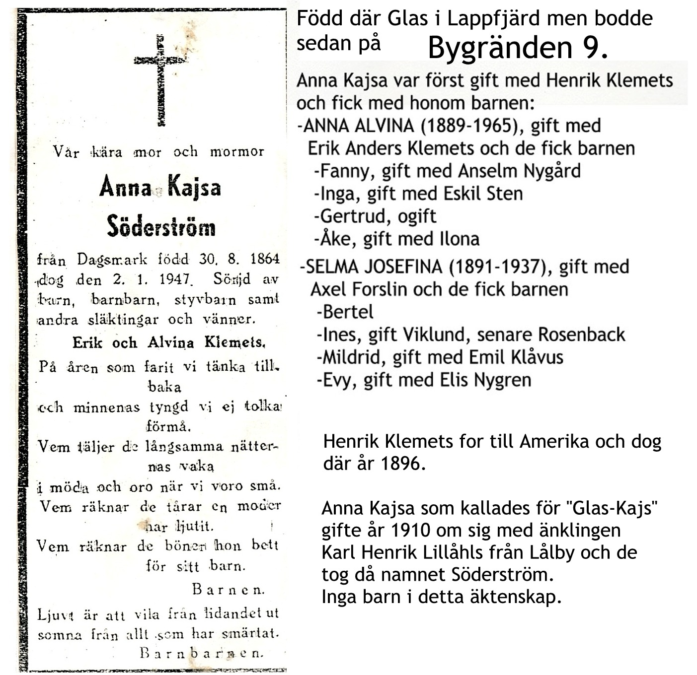 Söderström Anna Kajsa