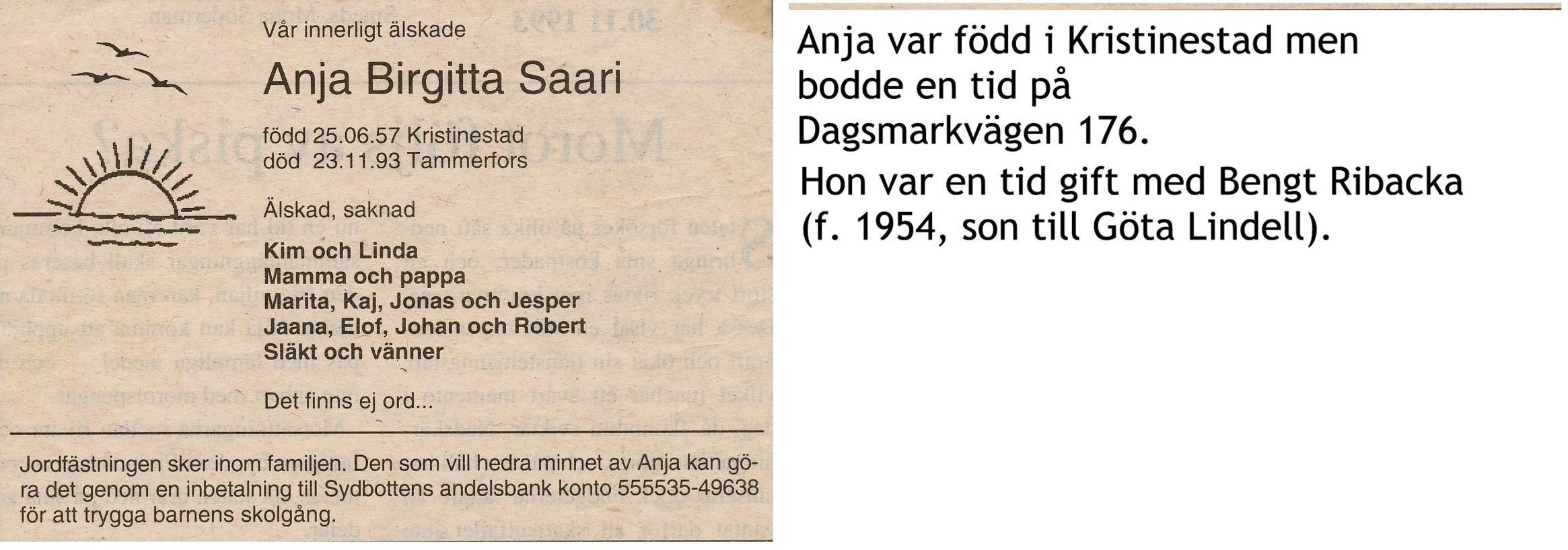 Saari Anja