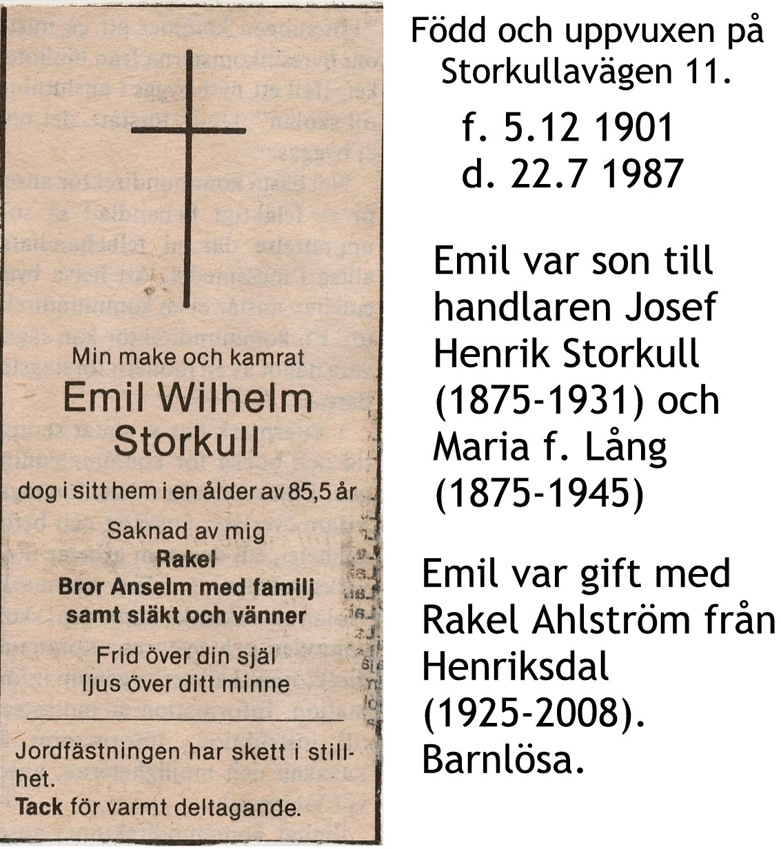 Storkull Emil