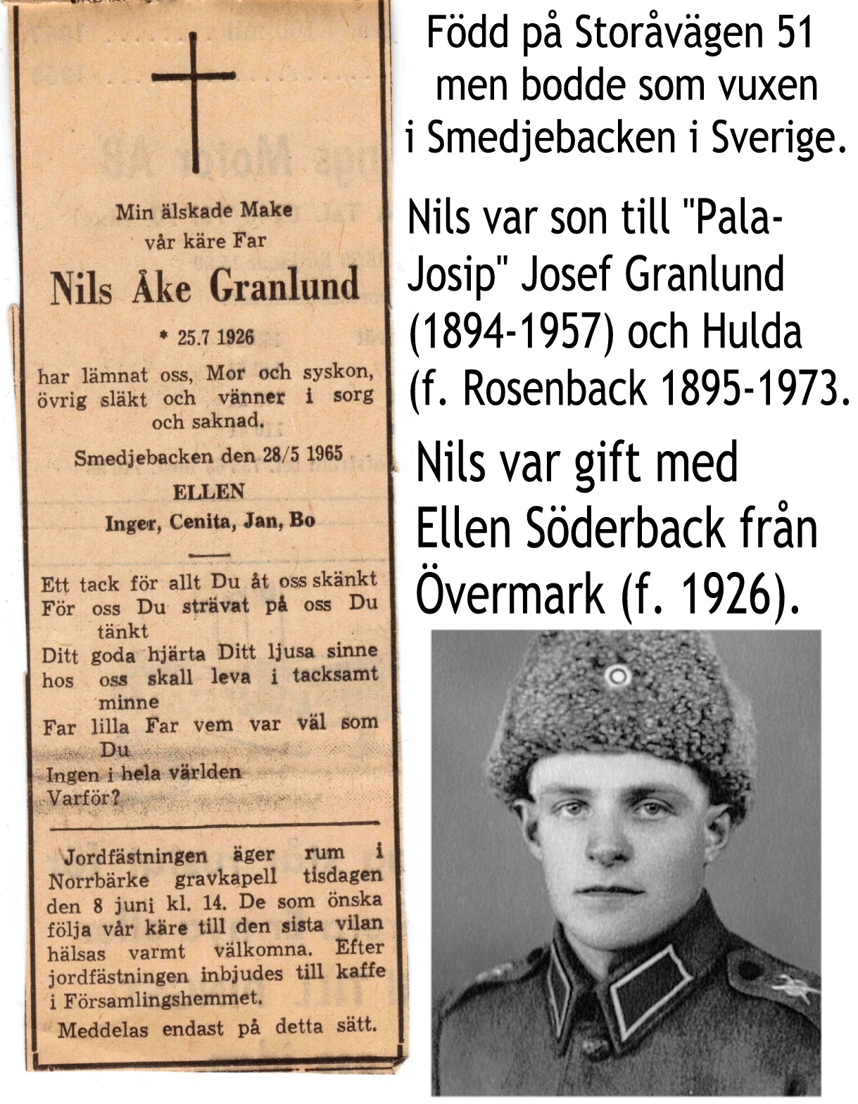Granlund Nils