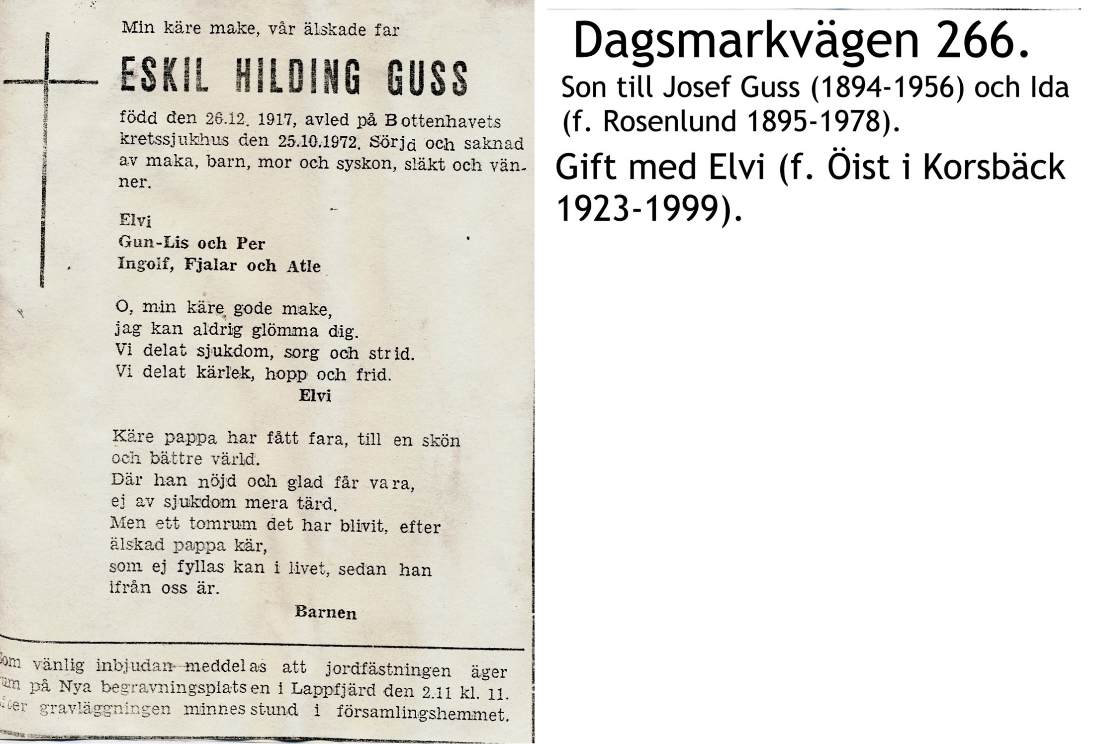 Guss Eskil