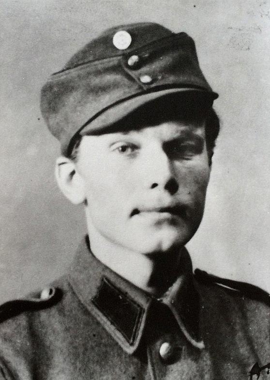 Bruno sårades i början av fortsättningskriget den 1 november 1941. Han hade först varit stationerad på Bågaskär utanför Ingå men blev sedan förflyttade till Karelska näset, där han var maskingevärsskytt och blev sårad i huvudet. Den 3 november skrev han ett postkort hem till sin far att han har blivit lindrigt skadad och att han vistades på fältsjukhuset men att han snart kommer på permission bara han blir litet friskare. Trots den lindriga skadan dog han sedan på sjukhus i Helsingfors i december 1941.