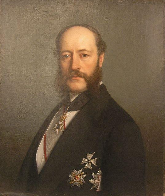 Adolf Wilhelm Roos föddes i Kristinestad 1824 och avancerade till postverkets högsta chef i Sverige. Under några år var han också riksdagsman.