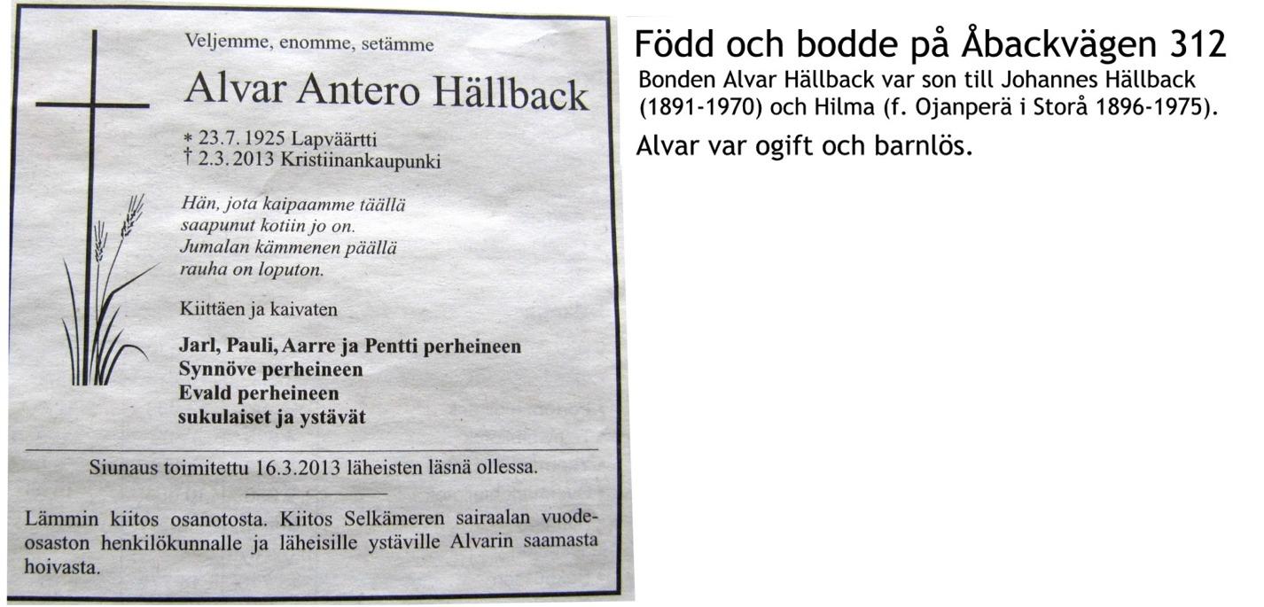 Hällback Alvar