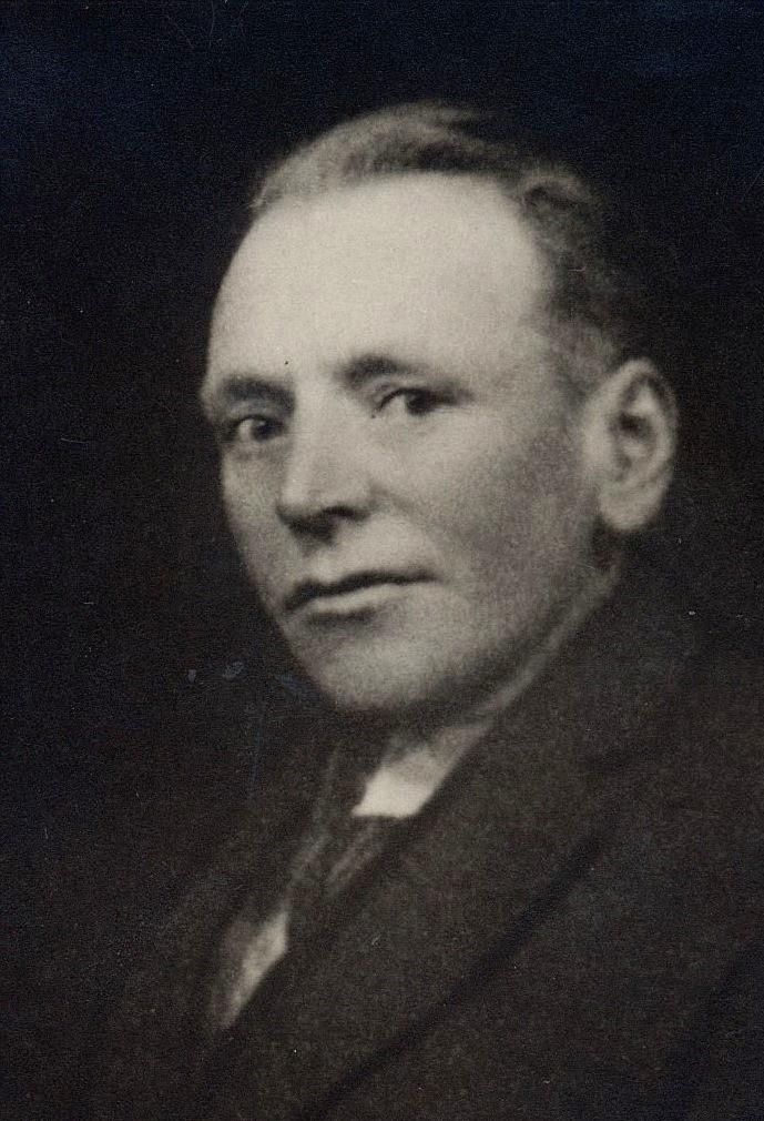 Frans Storkull (1899-1974).