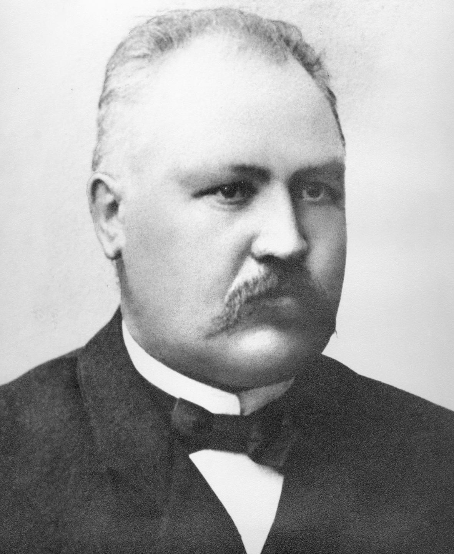 J. J. Wadström (1861-1937).