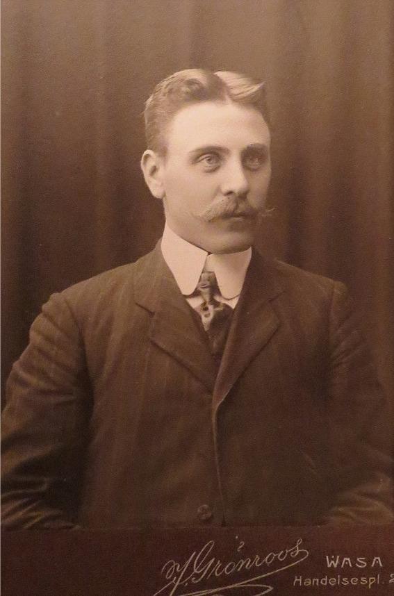Erik Anders Båsk.