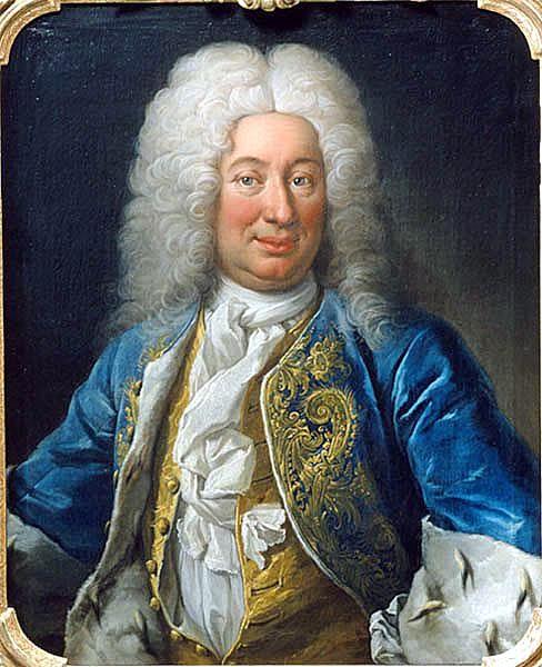 Fredrik I blev kung i Sverige 1720 då hans hustru Ulrika Eleonora d.y. abdikerade till förmån för sin man. Fredrik var för övrigt född i Tyskland och han gifte sig med Ulrika Eleonora som år 1718 hade tagit över som drottning efter sin bror, krigarkungen Karl XII.