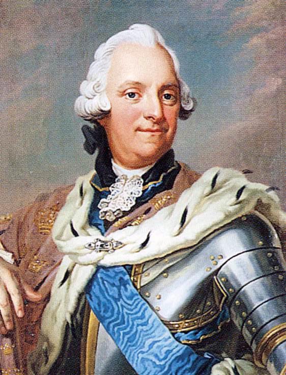 Kung Adolf Fredrik var född i Tyskland och valdes till kung i Sverige år 1751, efter att Fredrik I hade dött. Kungen var inte intresserad av politik och krig, utan nöjde sig med ett gott leverne. Han tyckte om mat och på fastlagstisdagen år 1771 så åt han en stadig middag och som efterrätt inte mindre än 14 fastlagsbullar. Samma kväll dog kungen och det allmänna omdömet var nog att han åt ihjäl sig.