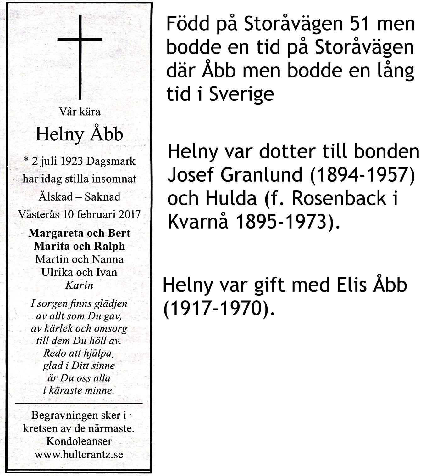 Åbb Helny