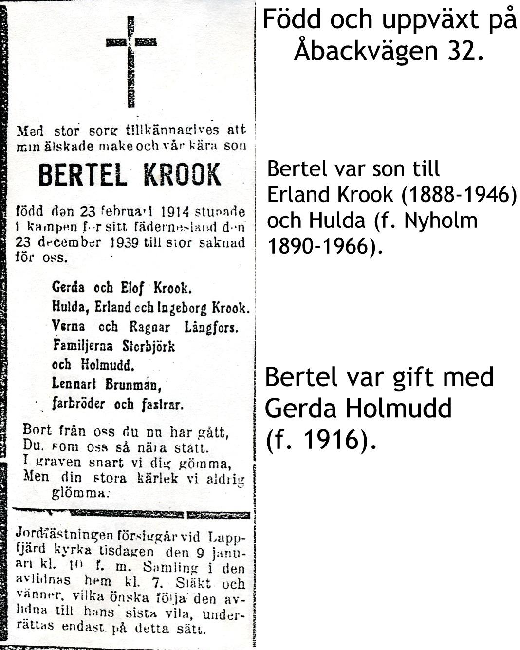 Krook Bertel