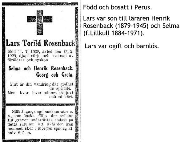 Rosenback Lars Torild