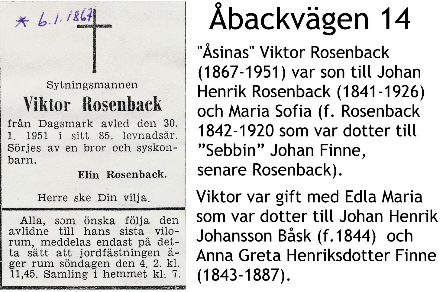 Rosenback Viktor