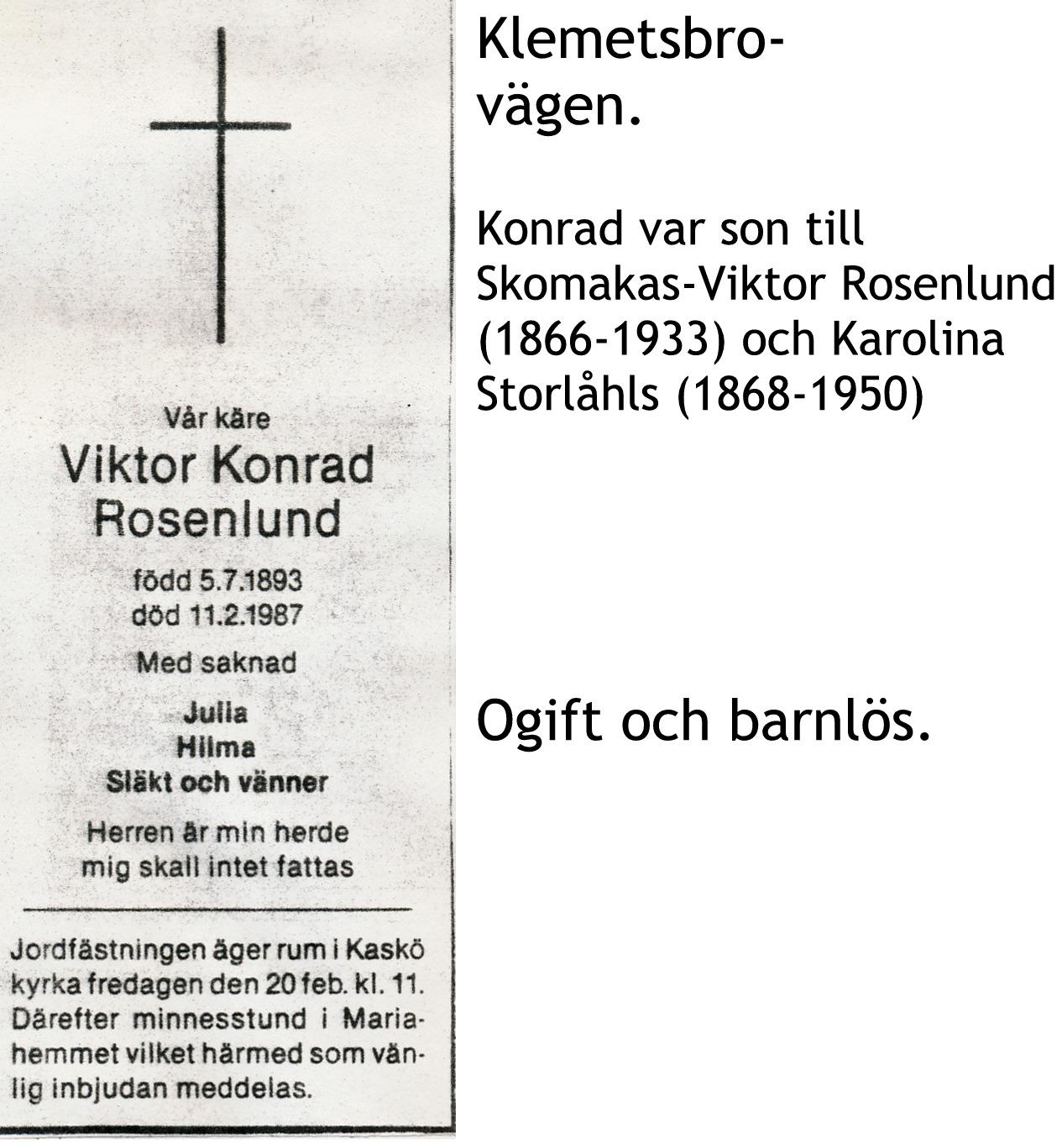 Rosenlund Konrad