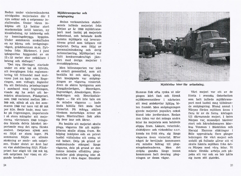 Sid 24-25 SÖAM snöplogning och transporter